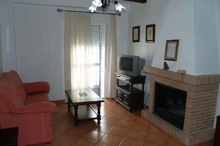 Apartamento Rural Laurel - Pis