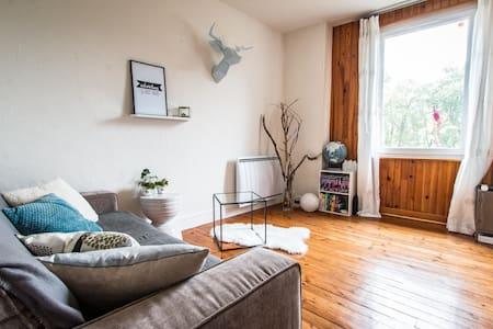 Appartement de charme dans Espalion - Espalion - Wohnung