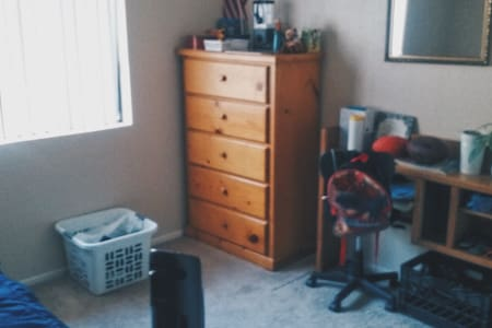 Comfortable Victorville Room - Victorville - Apartment