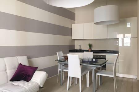 Elegante appartamento nel cuore della città - Modena - Appartamento