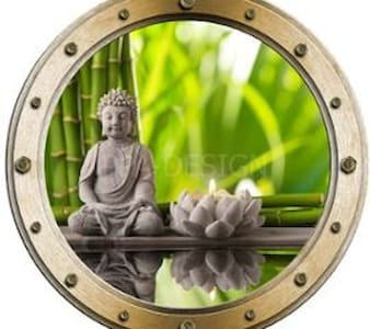 bambou & hublot - Quissac - Villa