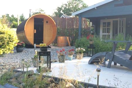 Le Petit Sauna - Cabin