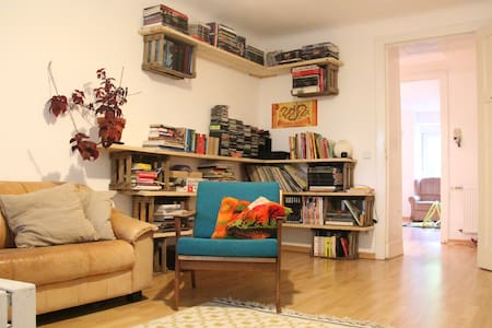 Chambre comfortable - Lejlighed