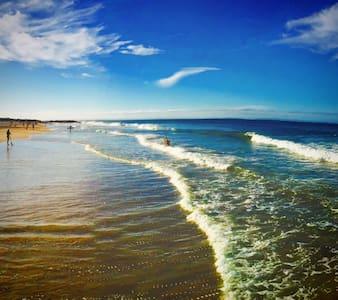 Easy Beachfront Living - Port Elizabeth - Appartamento