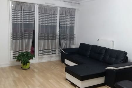 Jolie chambre confortable - Wohnung