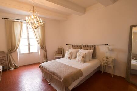 Les chambres de Charlotte - Bed & Breakfast