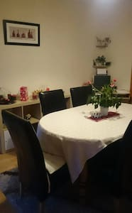 clean quiet place - Tuam - Bed & Breakfast