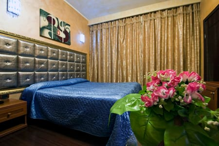 hotel bengasi ***SPECIAL DOUBLEROOM - Moncalieri