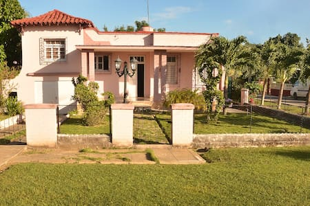 Hab. 2 Villa Adelaida Anastasia - Szoba reggelivel