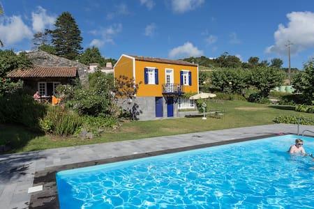 Casa da Vinha - Santo António