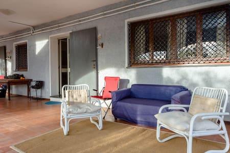 appartamento in villa - Celle Ligure - Hus