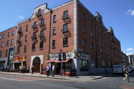 Practical Apartment in Dublin 2
