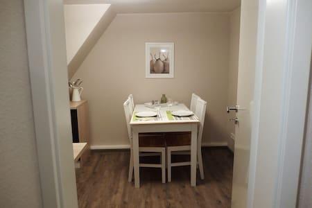 gemütliche Ferienwohnung - Apartment
