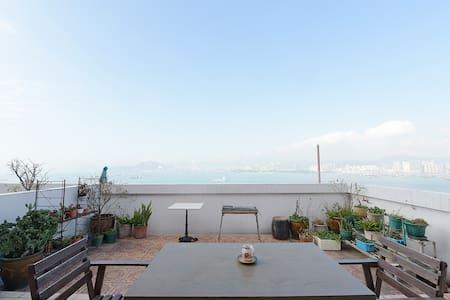 High Seaview Sheung Wan Central