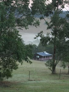 MountainView Cabin-Barrington Tops - Cottage