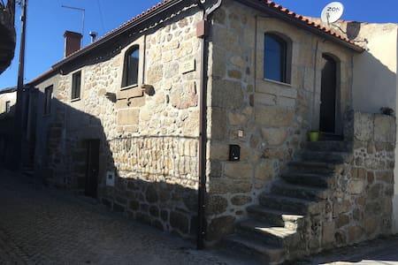 Casa da Palheira - Casal Vasco - Maison