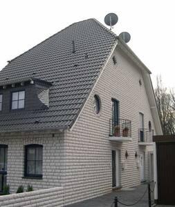 Modernes Haus, 15 min. Düsseldorf - Willich - Casa