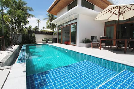 Niwana Breeze Villa 3 Bedroom Private Pool - 別墅