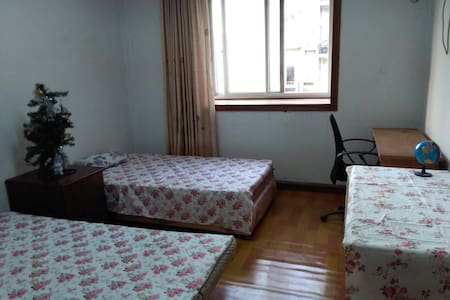 Clean & Sunshine Cheap  Apartment - Suzhou - Pis