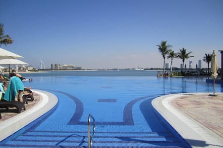 Sea View I 1BR I Tiara Residence Palm Jumeirah - Appartement