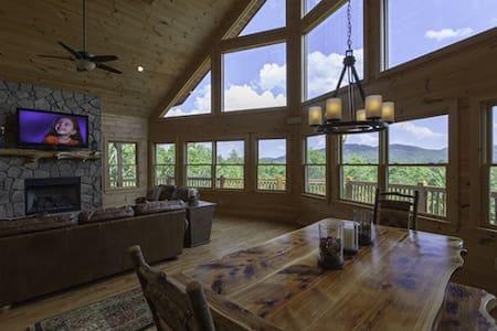 Bella Vista Lodge - Haus