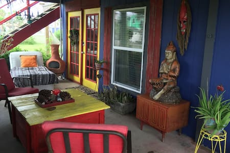 The Salty Dog - Surfside Beach - Freeport - Casa