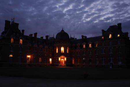 Appartement au Château de Rivaulde - Salbris