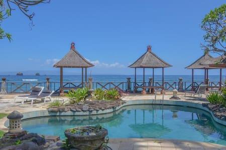 Ida Beach Villages, Cozy stay @Candidasa - Manggis - Villa