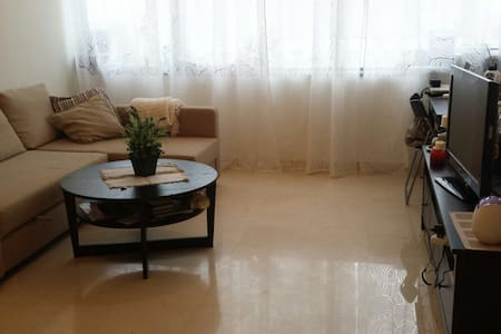 Super warm & cosy one bedroom - Apartemen