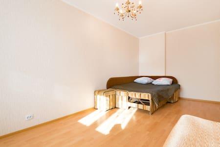 Однокомнатная квартира Суздаль - Suzdal' - Lägenhet
