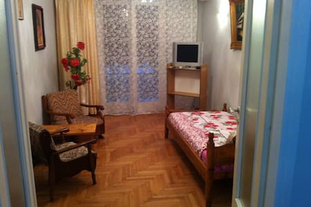 appartment in the center of Athens - Wohnung