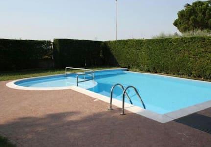 Casa vacanza residence olivi - Haus