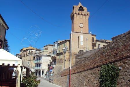 Borgo D'Abruzzo - Apartment