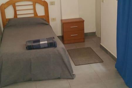 room PRIVATE  center vecindario - Vecindario - Lägenhet