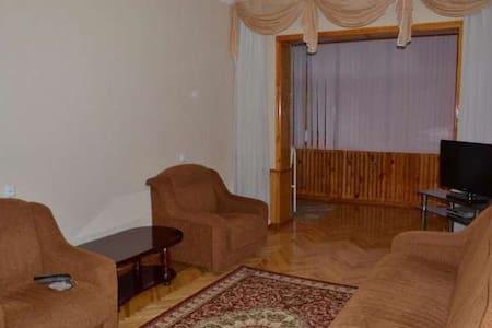 SUPER NICE APARTMENT IN THE CENTRE - Tashkent - Wohnung