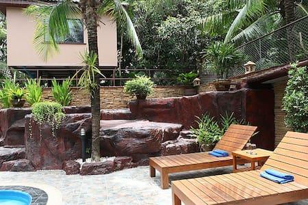 Adventure Resort (Baumhaus Nr. 2) - Muang Pattaya