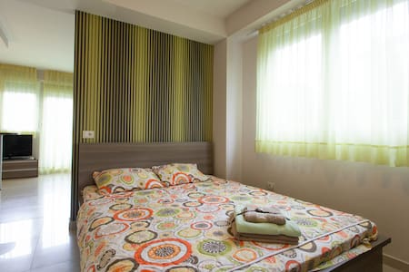 Beauty Apartment - Ohrid