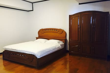 Easy access to anywhere in Yangon