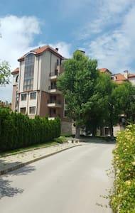 Апартаменты VIP класса - Varna - Departamento