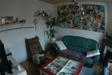 Joli appartement dans Maison - Montgeron - Byt