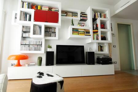 Montefiori House - Verona  - Wohnung