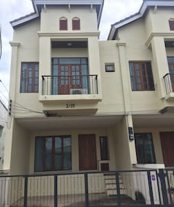 Large 3 bed, 3 bath house in Nan. - House