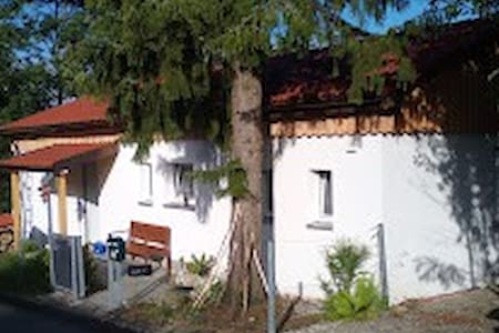 Ferienhaus Oy im Allgoy - Hus