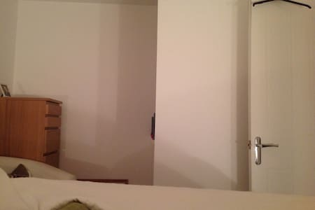 2 Bed, Shower Room, Cabin Jacuzzi Bath, Stevenage - Casa