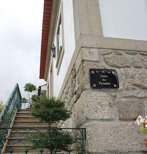 Casa do Terreiro - House