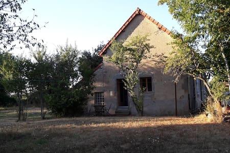 Fermette - Dům