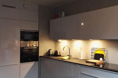 Spacious modern apartment 62m2 - Helsinki