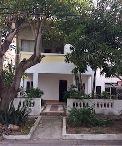 Habitación sencilla con cama doble - Ház
