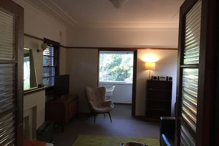 Cool Art Deco character apartment - Chatswood - Apartmen