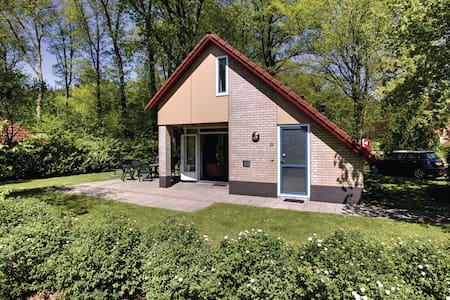 Gerner - 6 Pers Bungalow - Dom